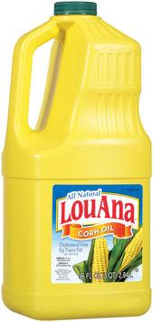 Lou Ana  Corn Oil 96 Fl Oz Plastic Jug