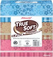 Schnucks® True Soft Facial Tissues