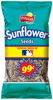 Frito-Lay® Sunflower Seeds 4.25 oz. Bag
