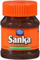 Maxwell House Sanka Decaffeinated Instant Coffee 2 oz. Jar