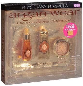 Physicians Formula® Argan Wear™ Ultra-Nourishing Argan Oil Makeup Kit