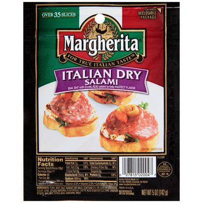 Margherita® Italian Dry Salami