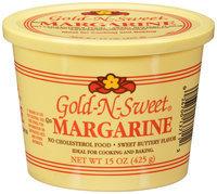 Gold-N-Sweet® Margarine 15 oz. Tub