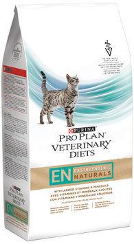 Purina Pro Plan Veterinary Diets EN Gastroenteric Naturals Feline Formula Cat Food 6 lb. Bag