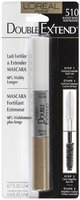 Double Extend Blackest Black 510 Mascara .33 Fl Oz Peg