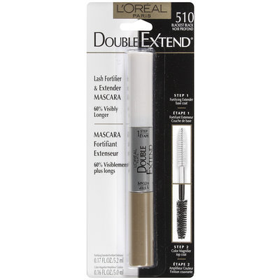 L'Oréal Paris Double Extend Mascara