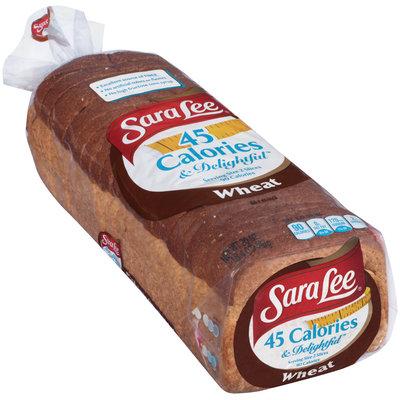 Sara Lee® 45 Calories & Delightful™ Wheat Bread