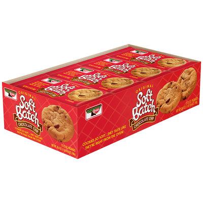 Keebler® Soft Batch® Chocolate Chip Cookies 12-2.2 oz. Packs