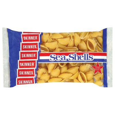 Skinner  Sea Shells 12 Oz Bag
