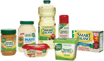 Smart Balance Group Shot