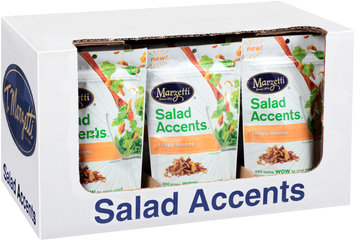 Marzetti® Salad Accents® Crispy Onions Salad Toppings 3.5 oz. Bag
