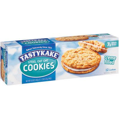 TastyKake® Creme Filled Steel Cut Oat Cookies