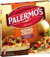 Palermo's® Rising Crust Supreme Pizza 33.25 oz. Box