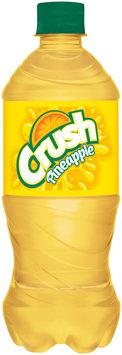 Crush® Pineapple Soda 20 fl. oz. Bottle