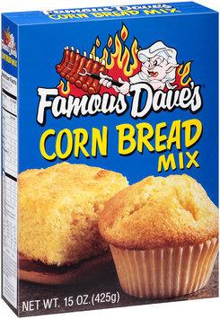 Famous Dave's® Corn Bread Mix