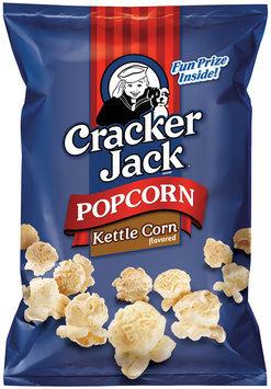 Cracker Jack® Kettle Corn Popcorn 3 oz. Bag