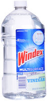 Windex® Vinegar Multisurface Cleaner Refill 67.6 fl. oz. Bottle
