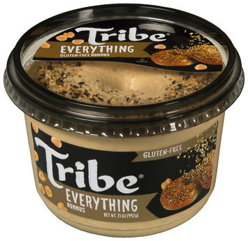 Tribe® Everything Hummus 35 oz. Tub