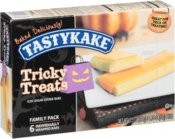 Tastykake® Tricky Treats