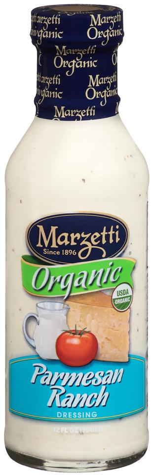 Marzetti® Organic Parmesan Ranch Dressing
