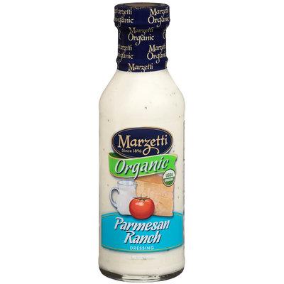 Marzetti® Organic Parmesan Ranch Dressing 12 fl. oz. Bottle