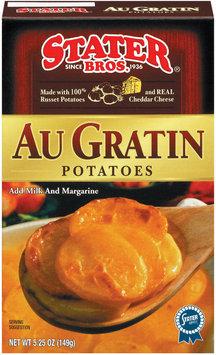 Stater Bros. Au Gratin Potatoes 5.25 Oz Box