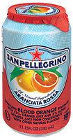 San Pellegrino® Aranciata Rossa Sparkling Blood Orange Beverage