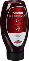 Arcobasso Foods Smoky Barbeque Sauce 18 fl. oz. Squeeze Bottle