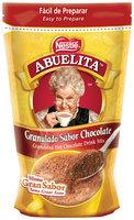 Nestlé ABUELITA Granulated Hot Chocolate Drink Mix