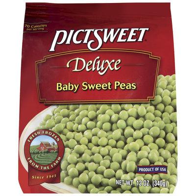 DELUXE Baby Sweet Peas 12 OZ BAG