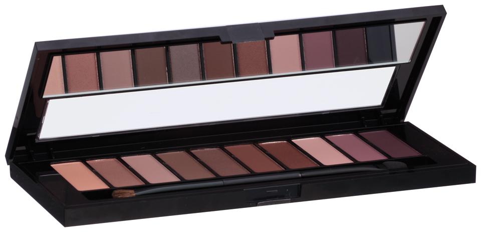L'Oréal Paris Colour Riche Eyeshadow La Palette Intense Nude