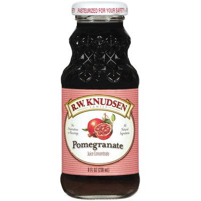 R.W. Knudsen Family® Pomegranate Juice Concentrate 8 fl. oz.