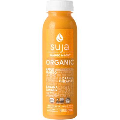 Suja® Organic Mango Magic™ 100% Fruit Juice 10.5 fl. oz. Bottle