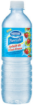 Nestlé Pure Life Kiwi-Strawberry Splash Water
