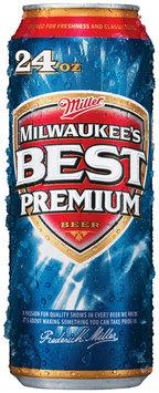 Milwaukee's Best Beer