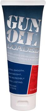 Gun Oil® Loaded Water-Based Cream Lubricant 3.3 oz. Tube