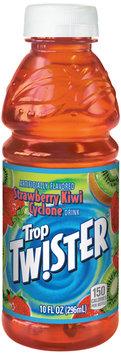 Trop Twister™ Strawberry Kiwi Cyclone™ Drink 10 fl. oz. Bottle