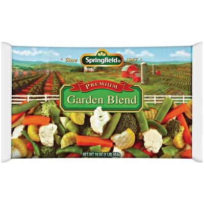 Springfield Premium Garden Blend 16 Oz Bag