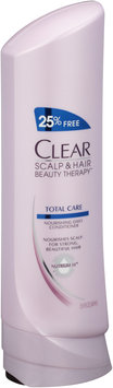 Clear Scalp & Hair Beauty Therapy™ Total Care Nourishing Daily Conditioner