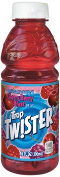 Trop Twister™ Cherry Berry Blast™ Drink 10 fl. oz. Bottle
