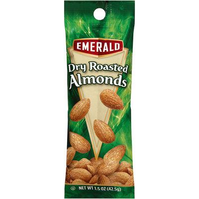 Emerald® Dry Roasted Almonds 1.5 oz. Bag