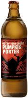RedHook Out of Your Gourd Pumpkin Porter 22 fl. oz. Bottle