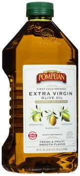 Pompeian® Gourmet Selection Extra Virgin Olive Oil 68 fl. oz. Bottle