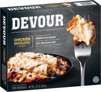 Devour™ Chicken Enchiladas Suiza 12 oz. Box
