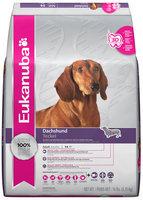 Eukanuba Adult Dachshund Formula Premium Dog Food 14 lb. Bag