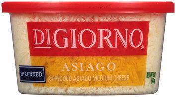 DiGiorno® Shredded Asiago Cheese 5 oz. Tub