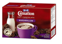 Carnation Hot Chocolate Marshmallow