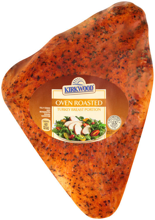 how to cook kirkwood oven roasted turkey breast