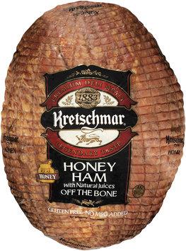 Kretschmar® Premium Deli Honey Ham