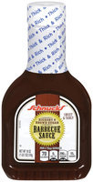 Schnucks® Sweet & Tangy Hickory & Brown Sugar Barbecue Sauce 18 oz. Bottle